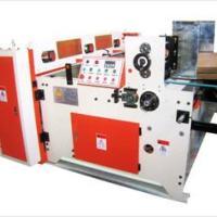 纸箱厂专用电动无轴纸架