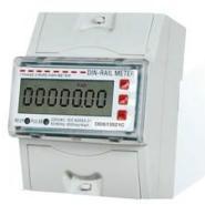 DDS228导轨式安装单相电子式有功电图片