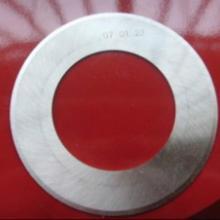 供应纺织机械圆刀片/纺织机械圆刀片/无纺布切割大圆刀/圆刀片