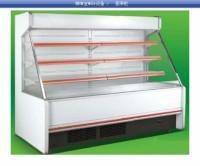 供應廣東雅紳寶超市冷藏保鮮配菜櫃