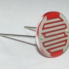 供应LG3427光敏电阻,φ0.4mm光敏
