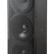 FT215三分频音箱图片