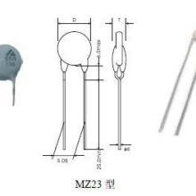 供应MZ26系列ptc热敏电阻器-就来深圳安培盛