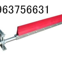 H型聚氨酯清扫器  头道聚氨酯清扫器 高分子自调型清扫器