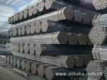 邯郸建筑工程用脚手架钢管架子管图片