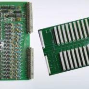 线路板焊接组装调试制板采购图片