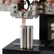 电池镍片铝片点焊机图片