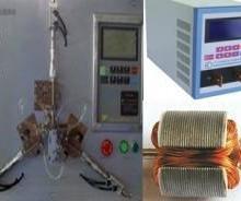 供应散热器微型马达转子点焊机图片