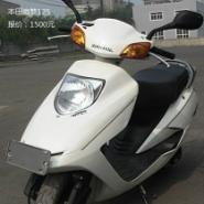 杭州本田追梦125本田摩托车跑车图片