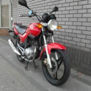 柳州雅马哈天剑125摩托车最新报价图片