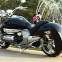 无锡本田北欧女神125摩托车报价图片