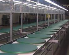 供应老化线led老化线倍速链生产线、倍速链装配线、差速链组装线、组装线