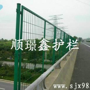 江苏苏州锌钢护栏网图片