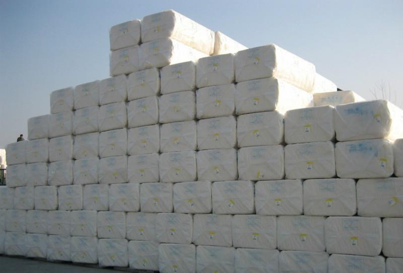 供应正龙洋纺织品棉花包装布