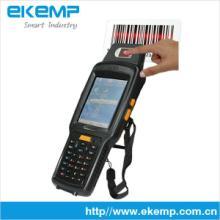 供应肯手持数据终端指纹PDA条码扫描物流用手持机批发
