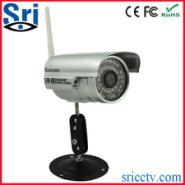 户外防水网络监控摄像机图片