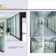 重庆玻璃隔断首选沃尔品质高价格低图片