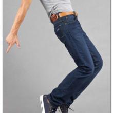 供应爆款韩版男牛仔裤男士牛仔裤、直筒裤、休闲裤