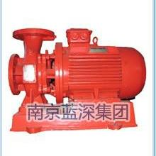 供应蓝深WDS单级单吸卧式离心泵 污水离心泵  蓝深水泵