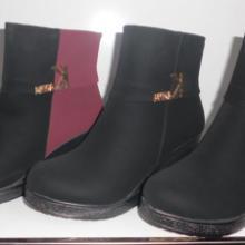 供应防水材女式棉鞋