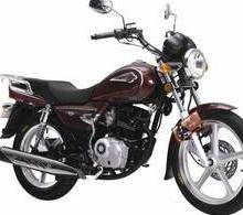 供应大运逍龙DY125-17中式太子摩托车