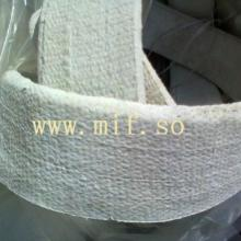 供应河北陶瓷纤维布垫厂家