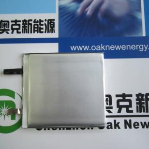 502244聚合物锂电池图片