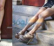 鞋子衣服香港进口物流服务图片