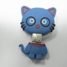 供应小猫卡通U盘套