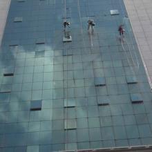 丰泽区最专业的外墙清洗