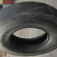 1100-20光面工程轮胎图片