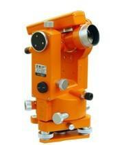 DJJ2-2激光光学经纬仪