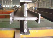 供应生产十字钢柱