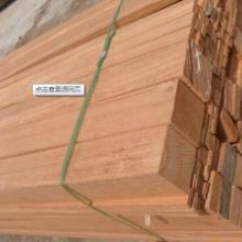 供应菠萝格/柳桉木/唐木板材/第伦桃防腐木