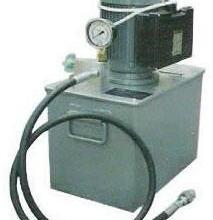 供应3DSY电动试压泵