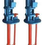 FSY型WSY型立式玻璃钢液下泵图片
