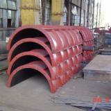 供应桥梁圆柱模