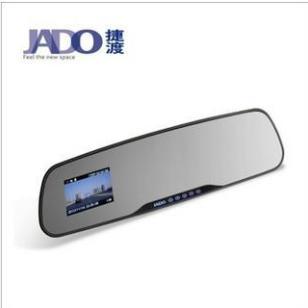捷渡行车记录仪D608图片