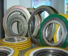 供应金属缠绕垫