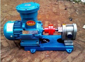 高压泵图片/高压泵样板图 (4)