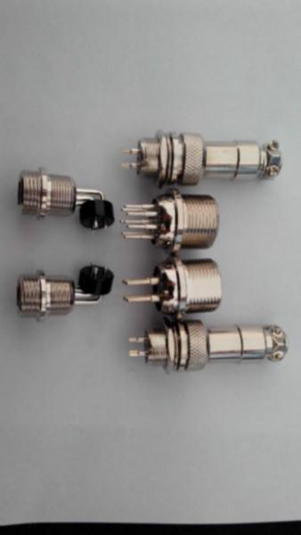 供应16m系列pcb焊针插座插头