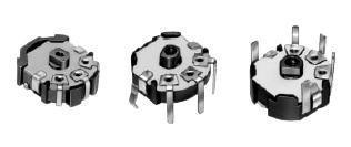 供应ALPS旋钮操作型电位器