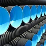 供应联塑HDPE波纹管北京波纹管联塑HDPE双壁波纹管
