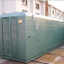 医疗污水污水处理设备