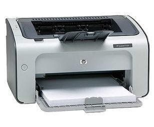 HP1007/1008/1010打印机出租加粉图片
