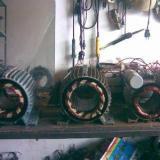 电机维修-400KW -6KV电机修理专家