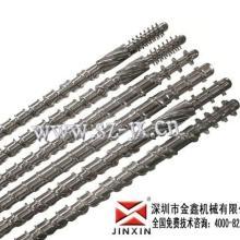 东莞塘厦注塑机螺杆,pmma专用螺杆,加工螺杆料筒,金鑫价格优惠图片