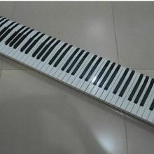 供应88键配重渐进式标准键盘(塑料底座)数码钢琴配件电子琴键批发