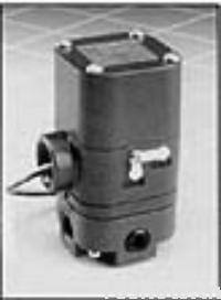 YPE500X电气转换器Controlair图片