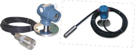 液位变送器,液位变送器生产厂家,珠海德莱DLKH19投入式液位变送器
